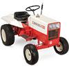 4-Wheel Tractor