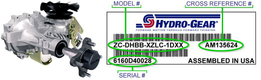 Hydro Label